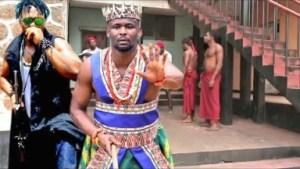 Undisputable First Son Of Biafra- Zubby Michaels 2019 Nigerian Movie
